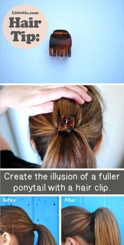 hair-tip-ponytail