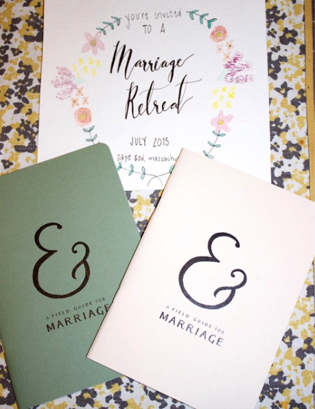 marriage-retreat-journals